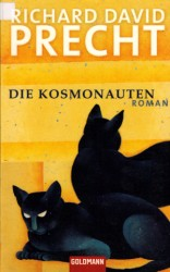 Cover Die Kosmonauten