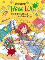 Hexe Lilli stellt die Schule auf denKopf