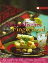 Orientalisches Fingerfood