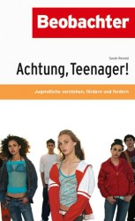 Achtung, Teenager!