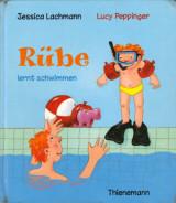 Rübe lernt schwimmen