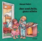 Jan und Julia ganz allein