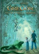Gregor und der Spiegel der Wahrheit (3)