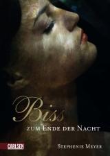 Stephenie Meyer - Breaking Dawn - Bis(s) zum Ende der Nacht