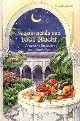 Vegetarisches aus 1001Nacht