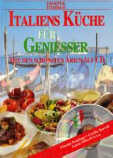 Italiens Küche für Geniesser