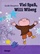 Viel Spaß, Willi Wiberg