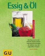Essig & Öl (GU KüchenRatgeber)