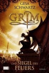 Grim (1) – Das Siegel des Feuers