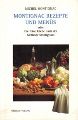 Montignac Rezepte undMenüs