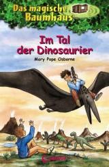 Das magische Baumhaus (1) – Im Tal der Dinosaurier