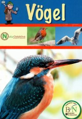 NaturDetektive: Vögel