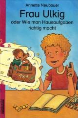 Frau Ulkig