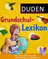 Duden Grundschul-Lexikon
