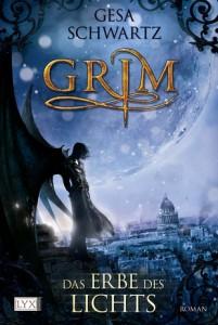 Gesa Schwartz - Grim - Das Erbe des Lichts