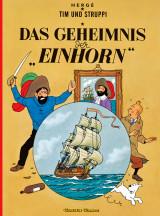 Hergé - Tim & Struppi - Das Geheimnis der Einhorn
