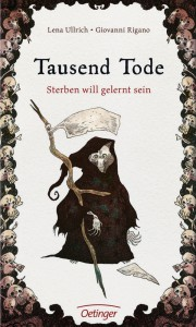 Lena Ullrich - Tausend Tode