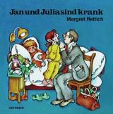 Jan und Julia sindkrank