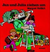 Jan und Julia ziehen um