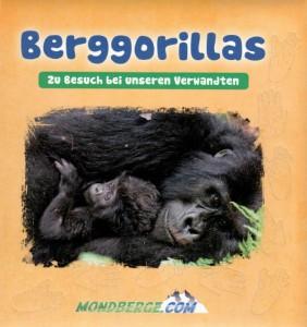 Mondberge - Berggorillas