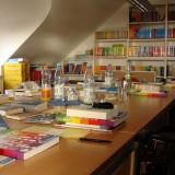 """Buchhexe unterwegs: Der 1. Arena Blogger-Workshop """"City ofBooks"""""""