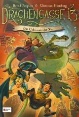 Drachengasse 13 (3) – Das Geheimnis derXix