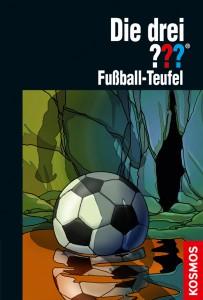 Die drei Fragezeichen - Fussball-Teufel
