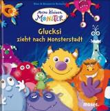 Glucksi zieht nach Monsterstadt