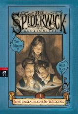 Die Spiderwick Geheimnisse (1) – Eine unglaubliche Entdeckung