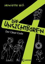 Die unsichtbaren 4 (1) – Der Cäsar-Code
