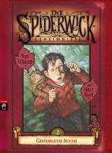 Die Spiderwick Geheimnisse (2) – Gefährliche Suche