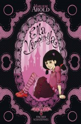 Ella Vampirella