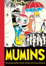 Mumins – Die gesammelten Comic-Strips von Tove Jansson (1)
