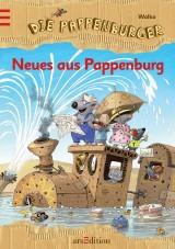 Die Pappenburger (2) – Neues aus Pappenburg