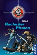 4 durch die Zeit (2) – Rache der Piraten