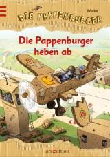 Die Pappenburger (3) – Die Pappenburger hebenab