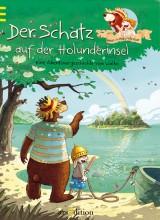 Hase und Holunderbär (2) – Der Schatz auf der Holunderinsel