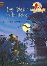 Hase und Holunderbär (4) – Der Dieb in derHeide