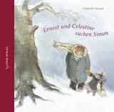 Ernest und Celestine suchen Simon
