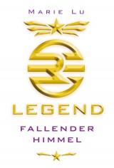 Legend (1) – Fallender Himmel
