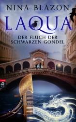 Laqua – Der Fluch der schwarzen Gondel