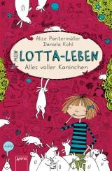 Mein Lotta-Leben (1): Alles voller Kaninchen