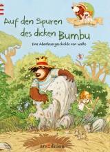 Hase und Holunderbär (3) – Auf den Spuren des dicken Bumbu