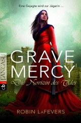 Grave Mercy – Die Novizin desTodes
