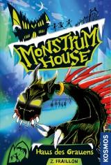 Monstrum House (1) – Haus des Grauens