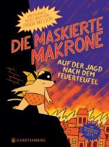 Die maskierte Makrone