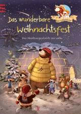 Hase und Holunderbär (8) – Das wunderbare Weihnachtsfest