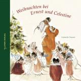 Weihnachten bei Ernest und Celestine