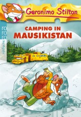 Geronimo Stilton (12) – Camping in Mausikistan