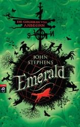 Die Chroniken von Anbeginn (1) – Emerald